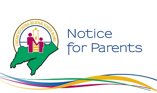 Bus route changes for Frank H. MacDonald, East Pictou Middle School and North Nova Education Centre