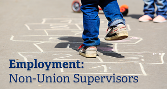 Now Hiring: Student Supervisors