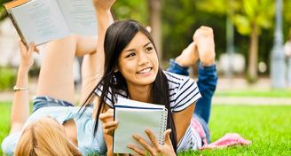 Few things keep the mind sharp like reading and it's one of the easiest ways to keep your mind engaged during the summer.